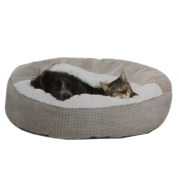 Dog Bed - Small Cosy Cuddler - Yap Wear Store Albert Park | Pet Boutique