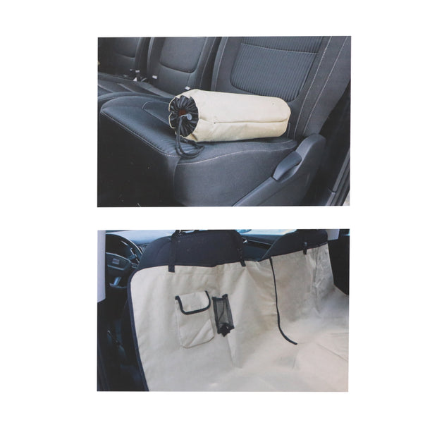 Bench Seat Car Cover