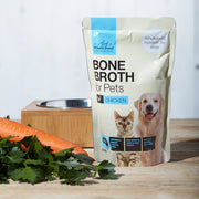 Bone Broth for Dogs - Chicken - Yap Wear Store Albert Park | Pet Boutique