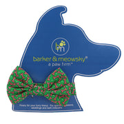 Bow tie - Finery for your furry friend