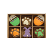 Easter Handmade Biscuits - Yap Wear Store Albert Park | Pet Boutique