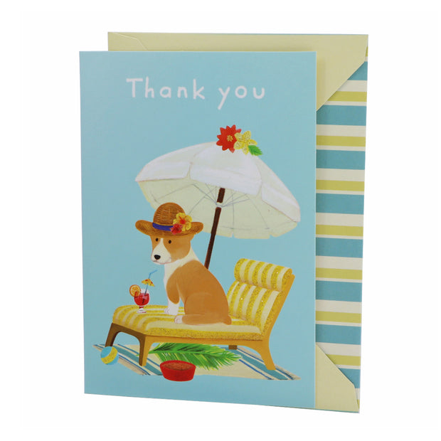 Thank you Cards - set of 12