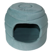 Cat igloo: 2-in-1 Honeycomb - Yap Wear Store Albert Park | Pet Boutique