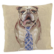 Mr Boxer - Cushion cover - Yap Wear Store Albert Park | Pet Boutique
