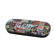 New York print glasses case - Yap Wear Store Albert Park | Pet Boutique