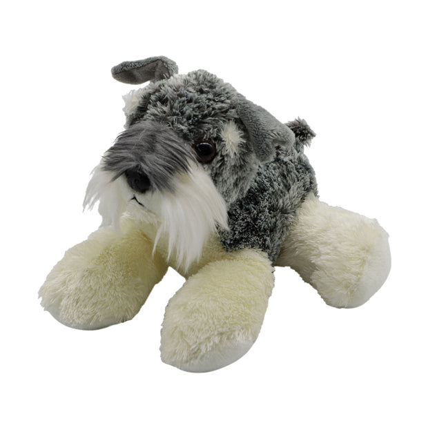 Milo Schnauzer soft toy - Yap Wear Store Albert Park | Pet Boutique