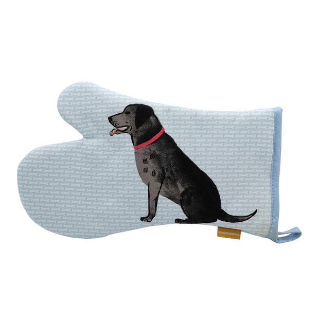 Labrador - Oven Mitt - Yap Wear Store Albert Park | Pet Boutique