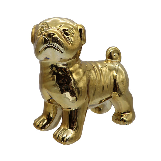 Decorative dog ornament - Yap Wear Store Albert Park | Pet Boutique