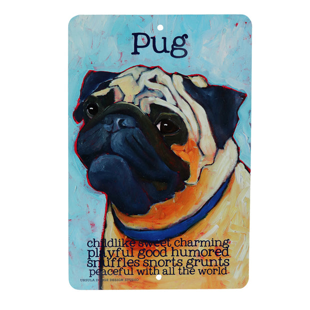Pug - print - Yap Wear Store Albert Park | Pet Boutique