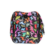 Dog print Overnight Bag - Yap Wear Store Albert Park | Pet Boutique