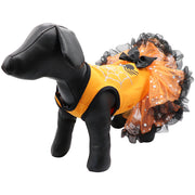 HOWL-O-WEEN - BOO party dress - Yap Wear Store Albert Park | Pet Boutique