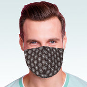 """Cosmo"" face mask - unisex"