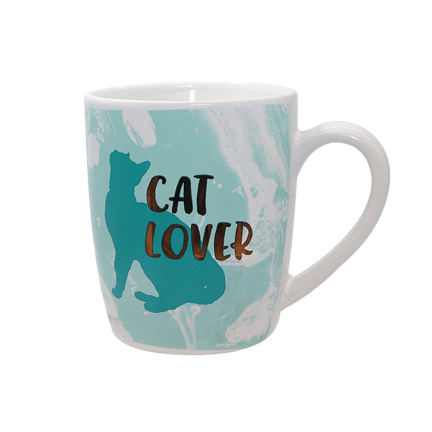 Cat lover Mug - Yap Wear Store Albert Park | Pet Boutique