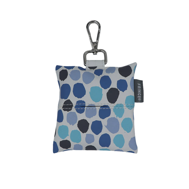 Doggie waste bag holder - Spot print - Yap Wear Store Albert Park | Pet Boutique