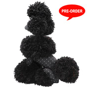 Penny Poodle Black | PRE-ORDER NOW for Christmas!