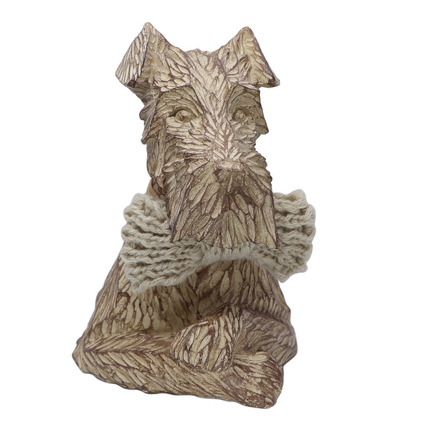 Schnauzer - Glasses Holder