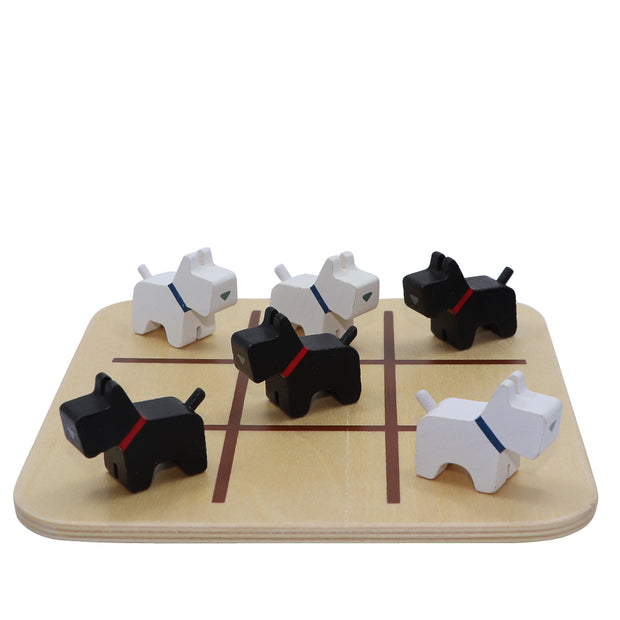 Board game - Scottish Terriers
