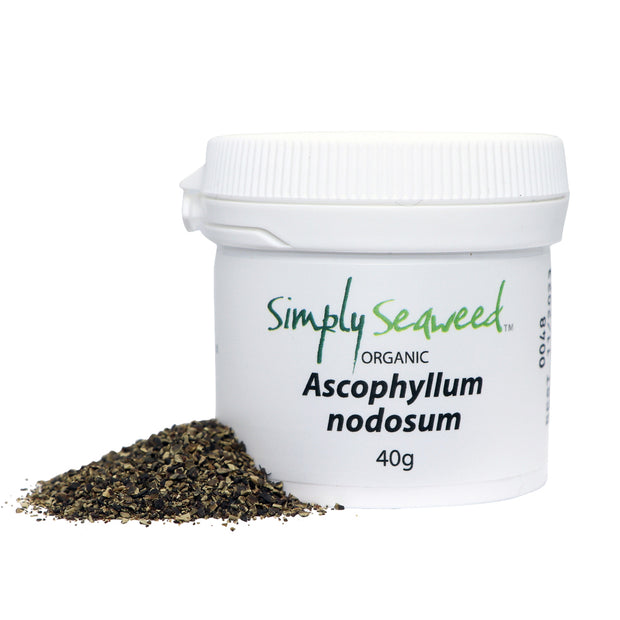 Simply Seaweed - to help loosen dental plaque - Yap Wear Store Albert Park | Pet Boutique