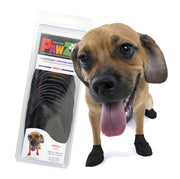 PAWZ Small Rubber Dog Boots - disposable, reusable & waterproof. - Yap Wear Store Albert Park | Pet Boutique
