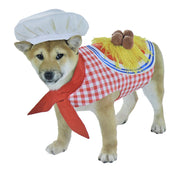 HOWL-O-WEEN Spaghetti and Meatballs - Pet Costume - Yap Wear Store Albert Park | Pet Boutique