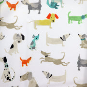 Pooch Printed Tablecloth - Yap Wear Store Albert Park | Pet Boutique
