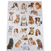 The kennel Club - Tea towel