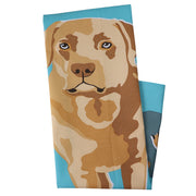 Labrador - Tea towel - Yap Wear Store Albert Park | Pet Boutique