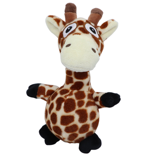 Giraffe - toy for dogs