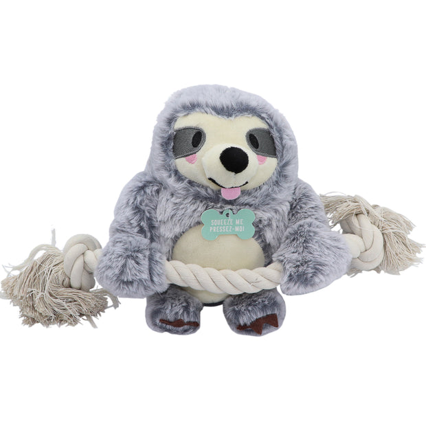 Rope Monkey - Soft toy for Dogs