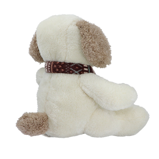Patch Bear - Plush soft toy for dogs