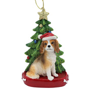 Cavalier King Charles - Christmas tree ornament