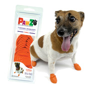 X-Small Rubber Dog Boots - disposable, reusable & waterproof. - Yap Wear Store Albert Park | Pet Boutique