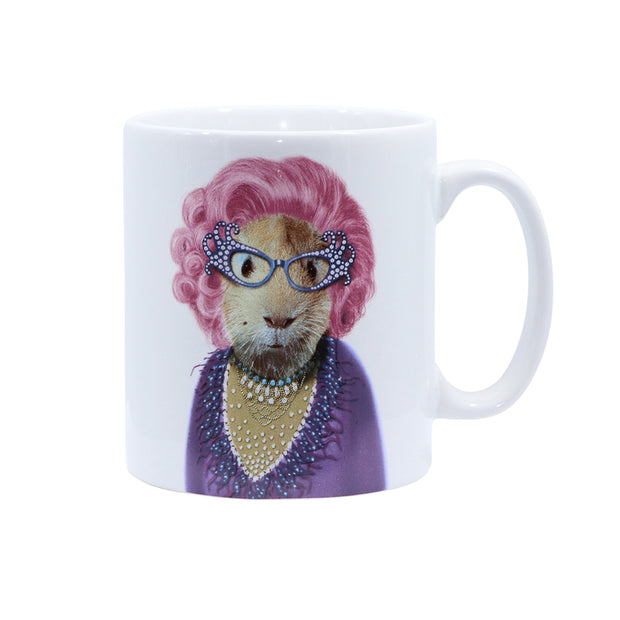 Hello Possums Mug - Yap Wear Store Albert Park | Pet Boutique