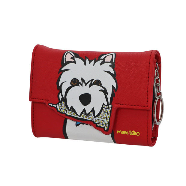 Marc Tetro - New York purse - Yap Wear Store Albert Park | Pet Boutique