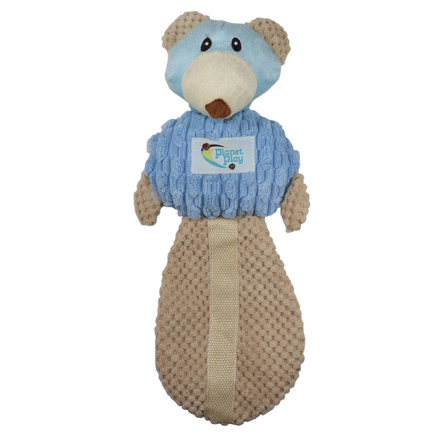 Squeaky beaver - toy for dogs - Yap Wear Store Albert Park | Pet Boutique