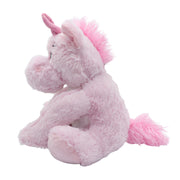 Pink Unicorn - Soft toy for dogs - Yap Wear Store Albert Park | Pet Boutique