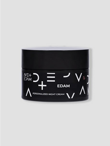 Night Cream Personalized AVE + EDAM 50ml