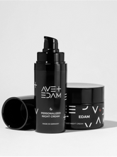 Load image into Gallery viewer, Night Cream Personalized AVE + EDAM