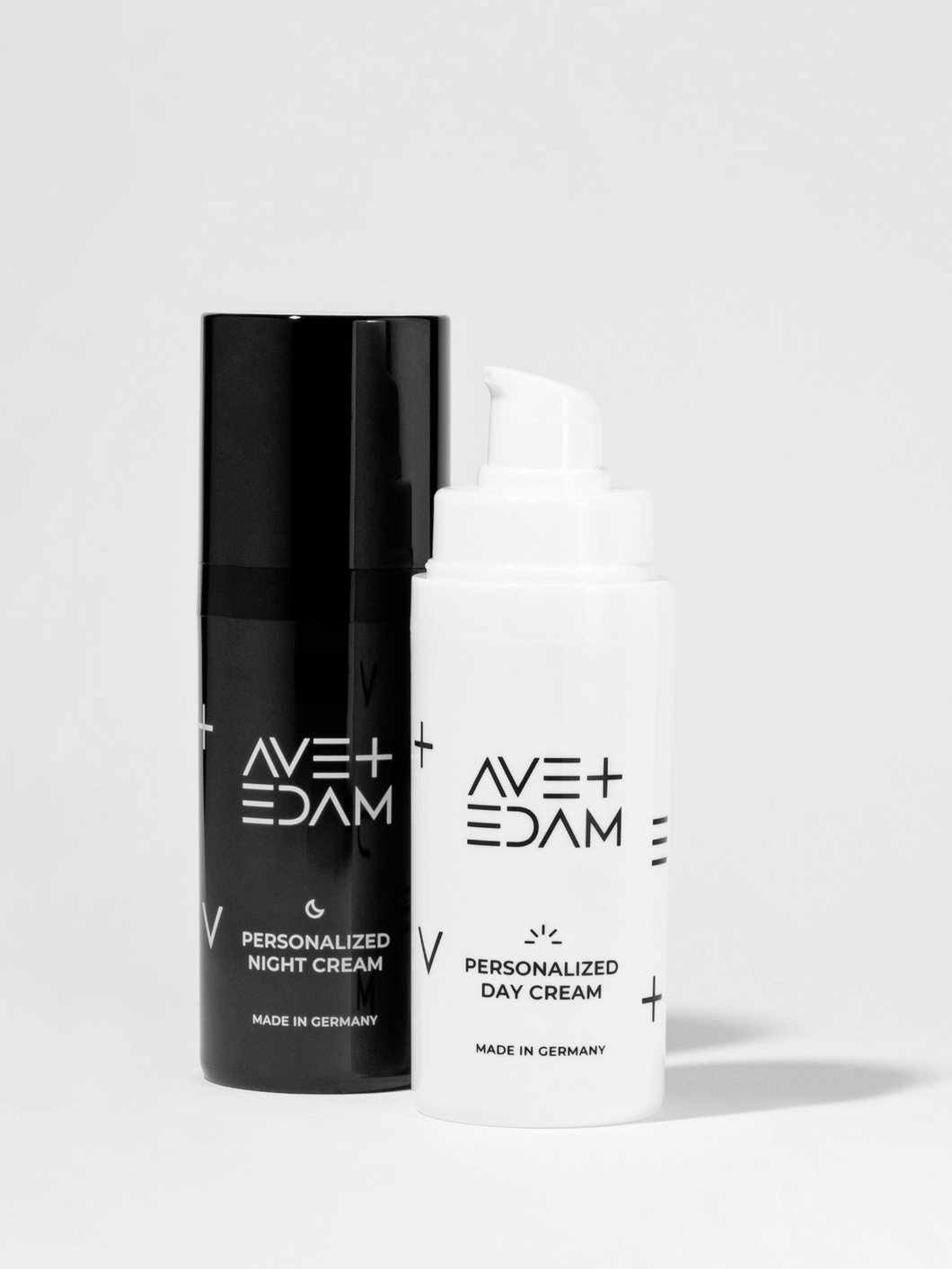 Daily Routine Personalized AVE + EDAM 30ml