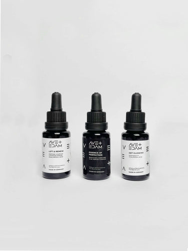 Youth protection serum set black friday deal
