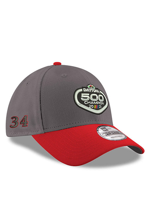 2021 DAYTONA 500 Michael McDowell Champion Hat