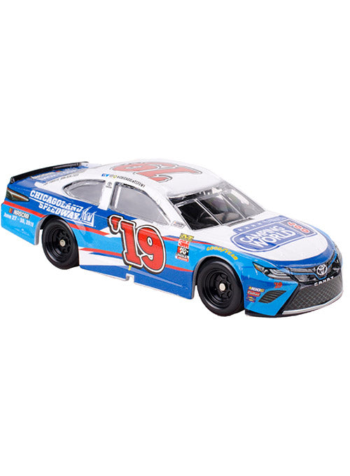 2019 Camping World 400 Die-cast