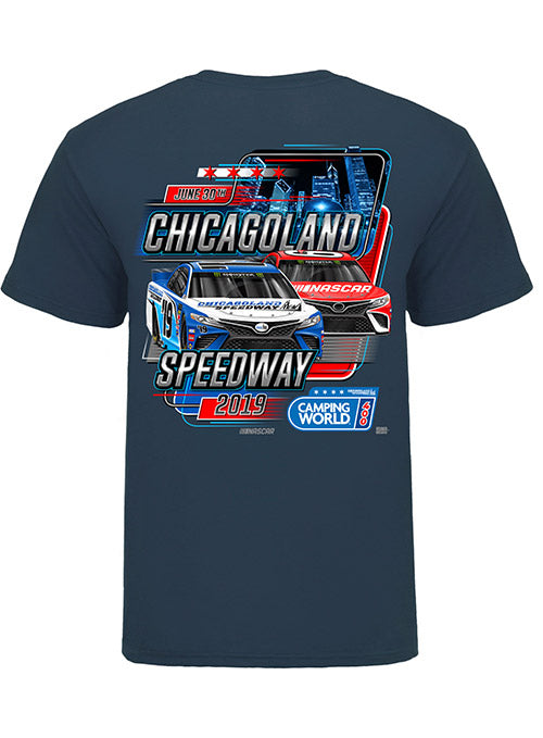 2019 Camping World 400 Event T-Shirt