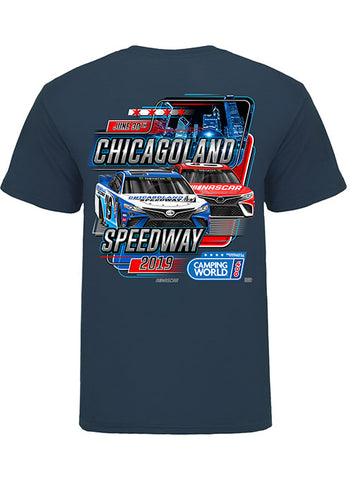 2019 Daytona 500 Text T-Shirt