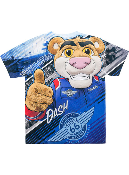 Youth Chicagoland Mascot T-Shirt