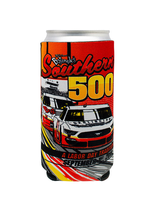 2019 Bojangles' Southern 500 Can Cooler