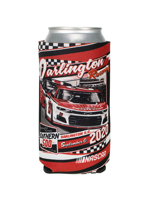 2020 Southern 500 at Darlington Can Cooler
