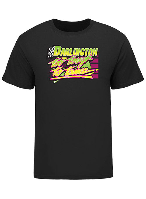 Darlington Raceway Too Tough To Tame T-Shirt