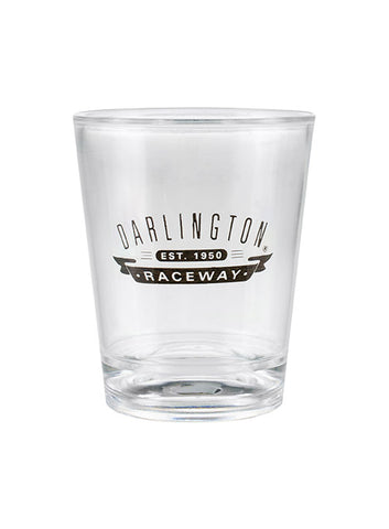 2019 Bluegreen Vacation Shot Glass
