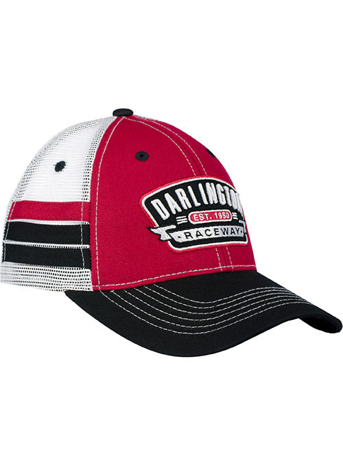 Darlington Raceway Structured Hat